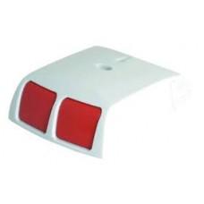 Elmdene ELM-PA-G3-W  White Grade 3 Panic  Double Push Button