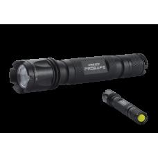 Unilite   PS-FL3 POLICE TACTICAL LED FLASHLIGHT