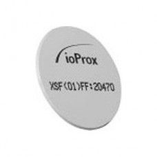 Kantech P50TAG iOProx Self Adhesive Round Tag