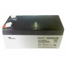 Yucel Y2.8-12 12V 2.8amp Battery