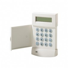 Honeywell Galaxy CP038-01 MK7 Keyprox LCD Keypad and Proximity