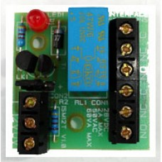 Interface Solutions 12 Volt Transitorised Relay