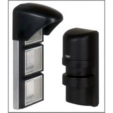 Takex PR-11B External Reflector Beam-11m Coverage