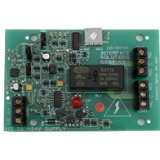Interface Solutions 0-60 sec/min Timed Relay