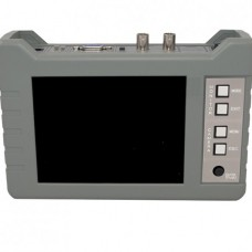 Genie PTM56 Professional Portable CCTV Test Monitor