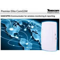 Texecom Premier Elite ComGSM GSM / GPRS Communicator