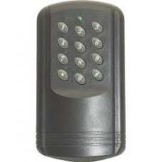 CDVI Promi Eco Standalone100 user Keypad